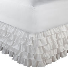 Greenland Home Fashions Multi-Ruffle 15