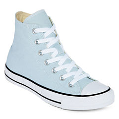 Converse® Chuck Taylor Womens High-Top Sneakers - Unisex Sizing