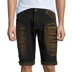South Pole Denim Shorts