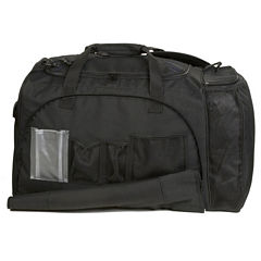 Champion Sports Football Equipment Bag