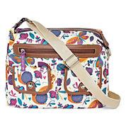 Lily Bloom Ally Hobo Bag