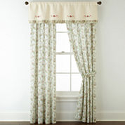 Home Expressions™ Stacey 2-Pack Curtain Panels