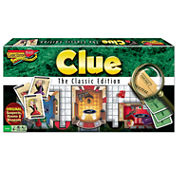 Clue, The Classic Edition