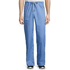 Wonderwink® Unisex Drawstring Cargo Pants - Big & Tall