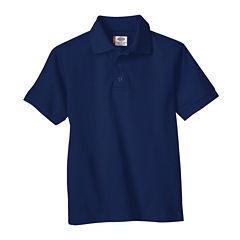 Dickies® Short-Sleeve Polo - Boys 8-16