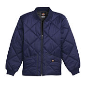 Dickies® Quilted Jacket - Boys 8-20