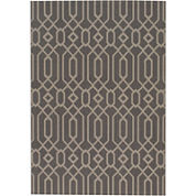 Momeni® Baja Scroll Indoor/Outdoor Rectangular Rug