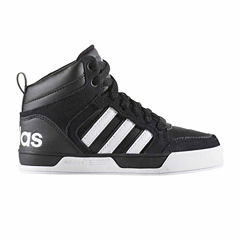 adidas Raleigh 9TIS K Boys Basketball Shoes - Big Kids