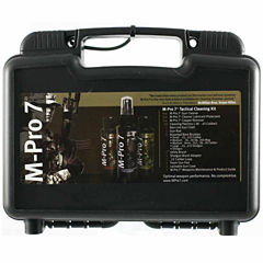 Cleaning Kit Tactical M-Pro 7