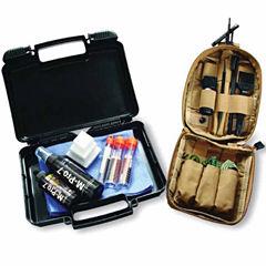 Tactical Gun Cleaning Kit