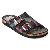 Arizona Stassi Flat Sandals