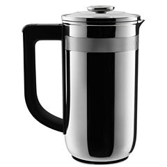 KitchenAid® 5-Cup Precision French Press