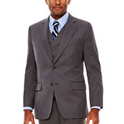 Stafford® Travel Suit Jacket - Classic