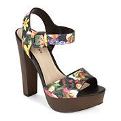 Call It Spring™ Pernia Platform Sandals