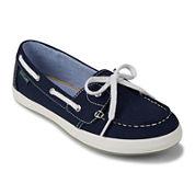 Eastland® Skip Womens Boat Shoes