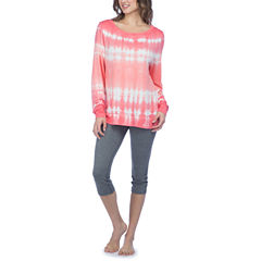 PL Movement By Pink Lotus Long Sleeve Sweatshirt