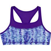 New Balance® Racerback Sports Bra - Girls 7-16
