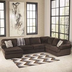 Signature Design by Ashley® Jessa Place Living Collection