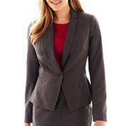 Worthington® Suit Jacket or Curvy Fit Pants