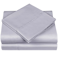 Hudson & Main 300tc Tencel® Lyocell  Rich Sheet Set