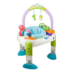 Evenflo Exersaucer Dino Baby Activity Center