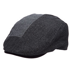 Stetson Wool Blend Solid Ivy Cap