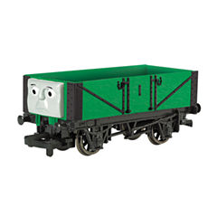 Bachmann Trains - Thomas and Friends Troublesome Truck Number 4