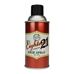 18.21 Man Made Premium Hair Spray - 10 oz.