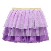 Disney Apparel by Okie Dokie® Glitter Tutu - Preschool Girls 4-6x