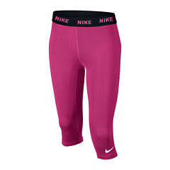 Nike® Victory Capris - Girls 7-16