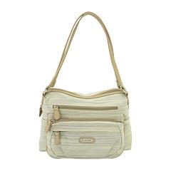 St. John's Bay Sjb Elegant Dh Shdr Shoulder Bag