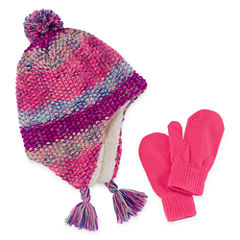 Capelli of N.Y. Girls Cold Weather Set-Toddler