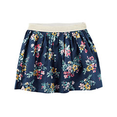 Carter's Flared Skirt - Toddler Girls
