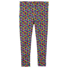 Carter's Animal Knit Leggings - Toddler Girls