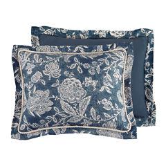 Croscill Classics Gavin 4-pc. Floral Comforter Set