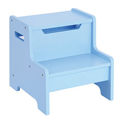 Expressions Step Stool - Blue