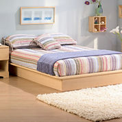 Reese Full Platform Bed