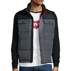 Levi's® Sleeveless Midweight Puffer Vest