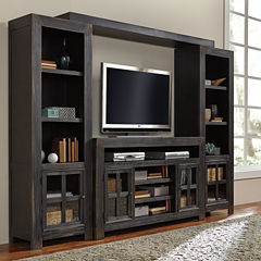 Signature Design by Ashley® Gavelston Entertainment Center