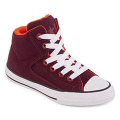 Converse Chuck Taylor All Star High Street - Hi Boys Sneakers - Little Kids/Big Kids