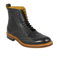 Stacy Adams® Madison II Mens Cap-Toe Boots