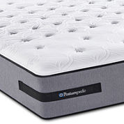 Sealy® Posturepedic® Plus Livermore Valley Plush - Mattress Only