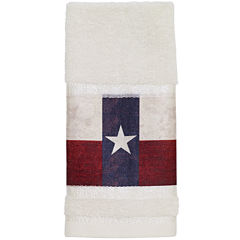 Avanti Texas Star Fingertip Towel