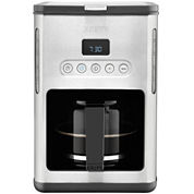 Krups® Control Line Stainless Steel 10-Cup Coffee Maker