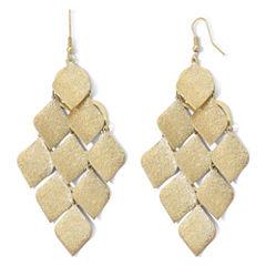 Decree Chandelier Earrings