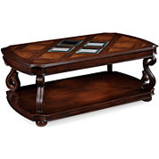 Baroque Coffee Table