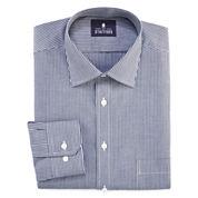 Stafford® Essential Broadcloth Dress Shirt