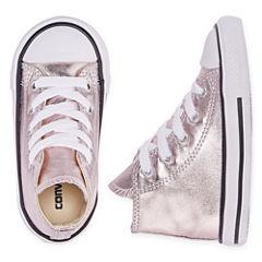 Converse Chuck Taylor All Star Hi Girls Sneakers