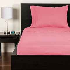 Crayola Cotton Candy Microfiber Sheet Set