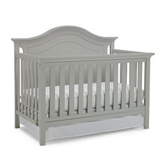 Ti amo Catania 4-in-1 Convertible Crib